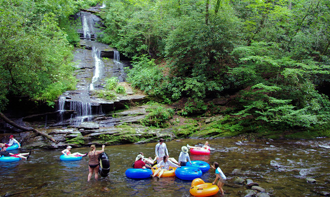 Cool Off In Nc Mountain Swimming Holes Near Asheville Asheville Nc Mountain Travel Tips